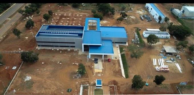 Presidente do Hospital de Amor diz que foi 'traído' após descobrir que máquina de radioterapia será destinada ao HGP