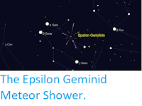 http://sciencythoughts.blogspot.com/2019/10/the-epsilon-geminid-meteor-shower.html