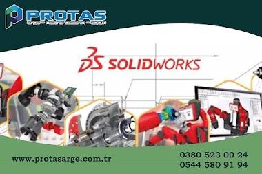 SolidWorks Eğitimi