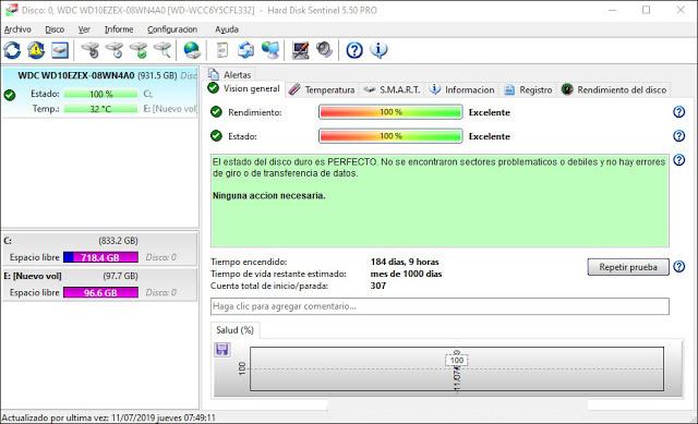 hard disk sentinel pro full -