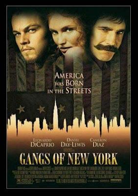 Sinopsis Gangs of New York (2002)