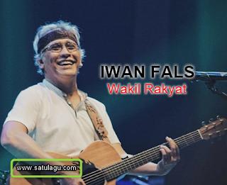 Koleksi Lagu Iwan Fals Mp3 Album Wakil Rakyat (1987) Full Rar