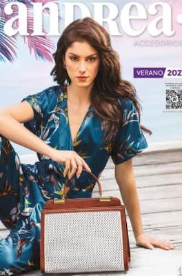 Andrea accesorios bolsas para mujer verano 2021