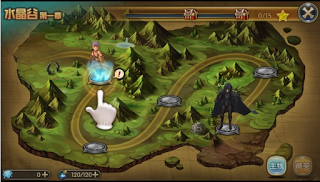 Download Dragonnest Awake Mobile v0.112.0 Apk for Android Terbaru 2016 Gratis