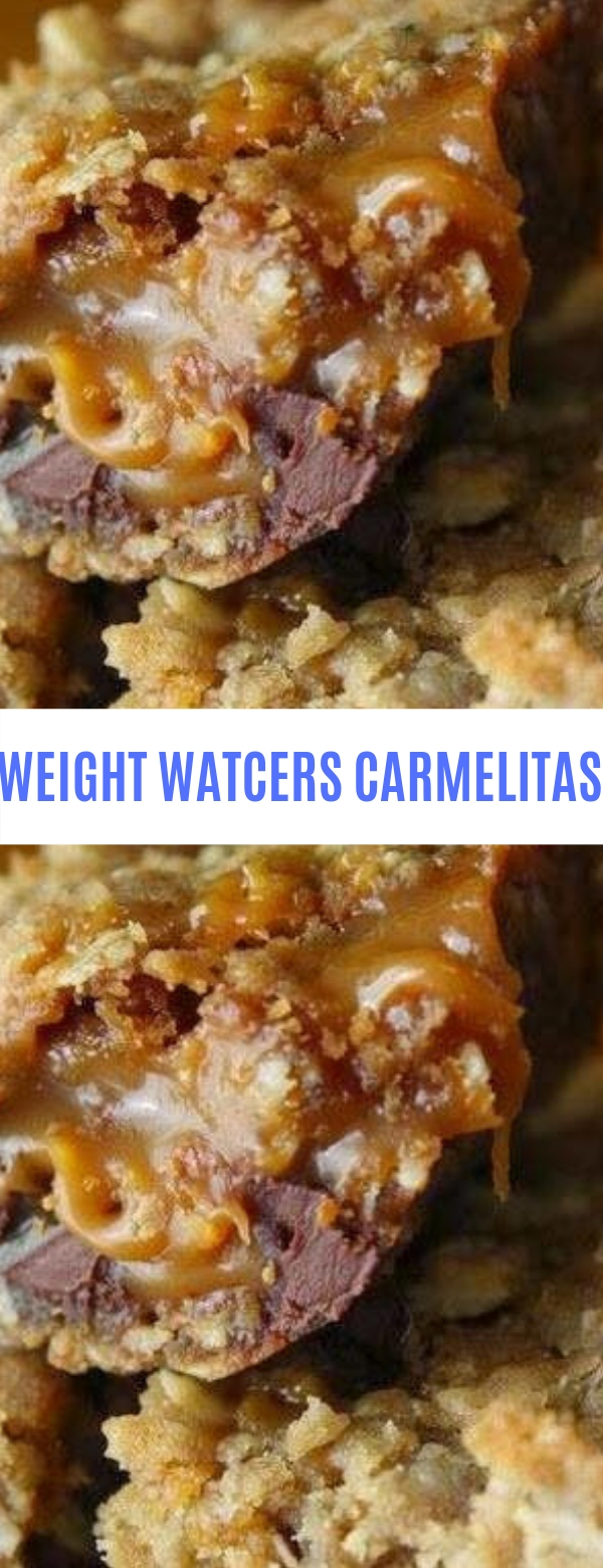 WEIGHT WATCHERS CARMELITAS