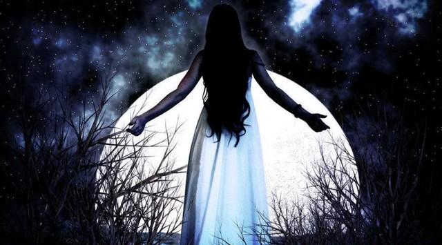 Действенный ритуал в Суперлуние, который поможет в исполнении заветного желания