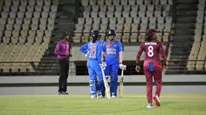 Shefali Verma, Smriti Mandhana guide India women to 10-wicket win over West Indies