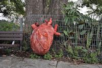 Sydney BIG Things | Erskineville BIG Heart