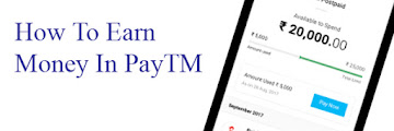 PayTm Se Paise Kaise Kamaye ? Online Earn Money / Part Time Job In Home / Earn Money For PayTm