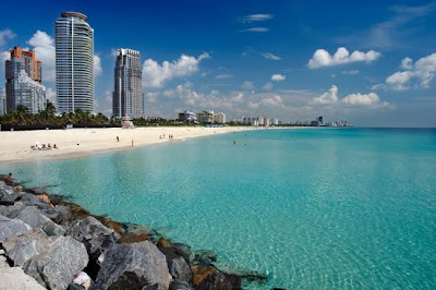 Tempat Wisata di Miami, Florida