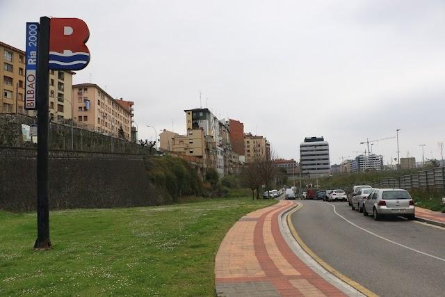 La alcaldesa renueva como integrante del consejo de administración de Bilbao Ría 2000