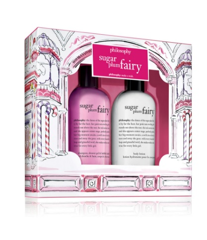 philosophy 2-Pc. Sugar Plum Fairy Set