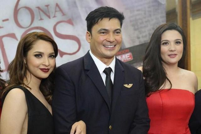 Gabby Concepcion Tells Ryza Cenon: 'Huwag mo na ako i-po, hija! Nag-bed scene na tayo.'