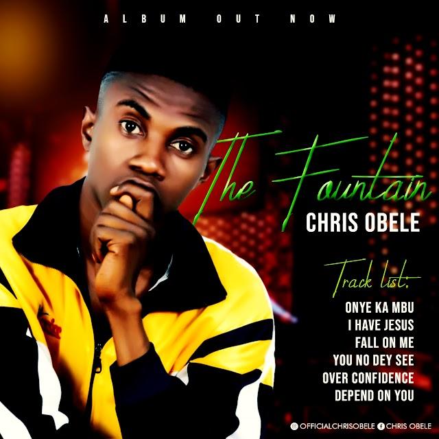 Gospel Music: Fall On Me - Chris Obele