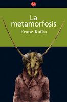 Portada del libro La metamorfosis de Kafka en epub y pdf
