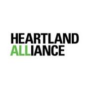 Heartland Alliance's Logo