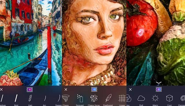 أفضل تطبيقات تحرير الصور والكاميرا على iPhone