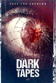 فيلم The Dark Tapes 2017 مترجم