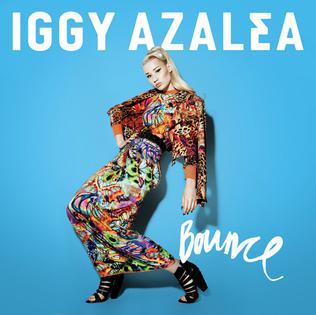 Mo Bounce – Iggy Azalea