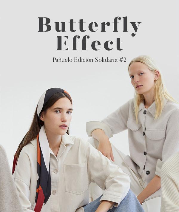 #ParfoisButterflyEffect