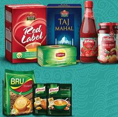 Minimum 10% Off on Food & Beverages @ Amazon