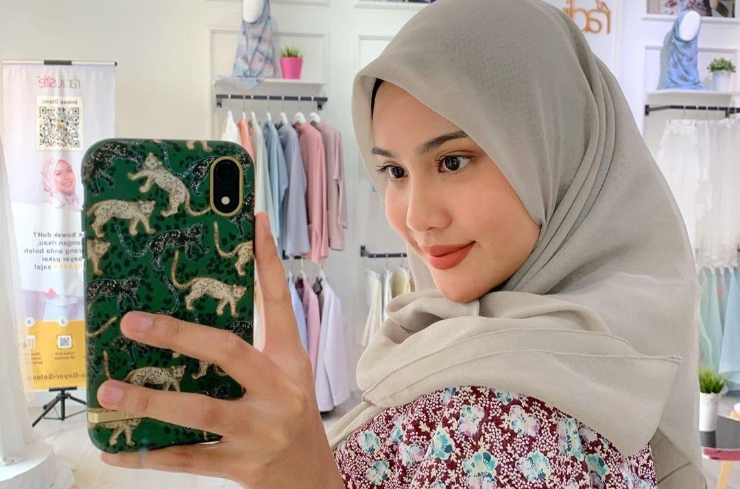 Biodata Siti Khadijah Halim Pelakon Dia Yang Ku Cinta