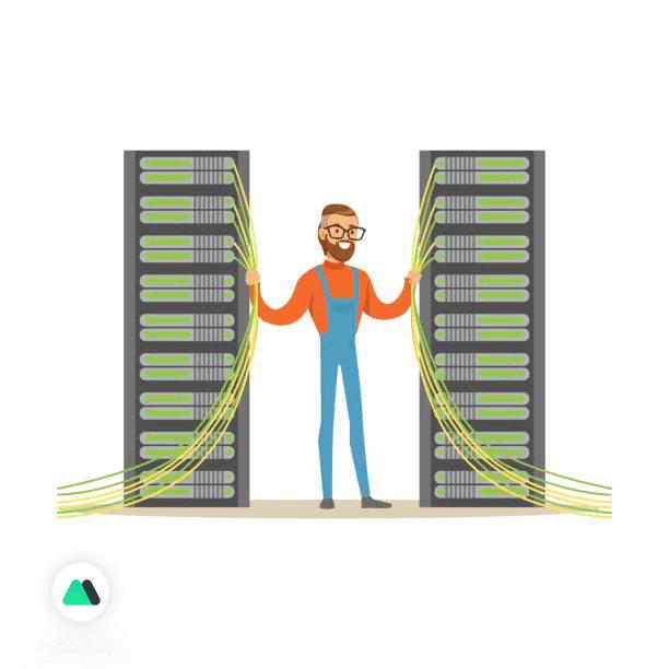 إدارة الشبكات والأنظمة (Network and Systems Admin)