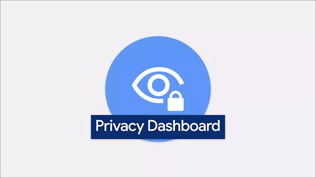 ما هي لوحة تحكم الخصوصية على اندرويد؟