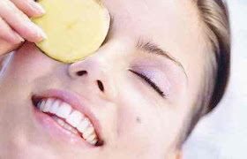 Unknown Potato Beauty Tips and Face Pack Tips