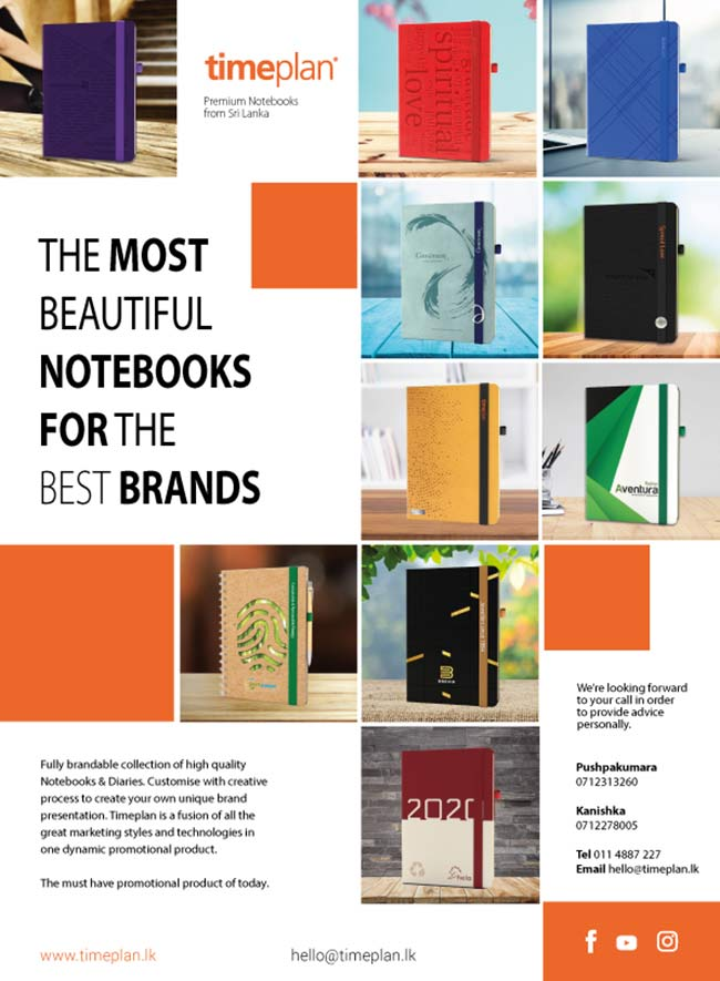 Timeplan.lk - The most beautiful Notebooks for the best brands.