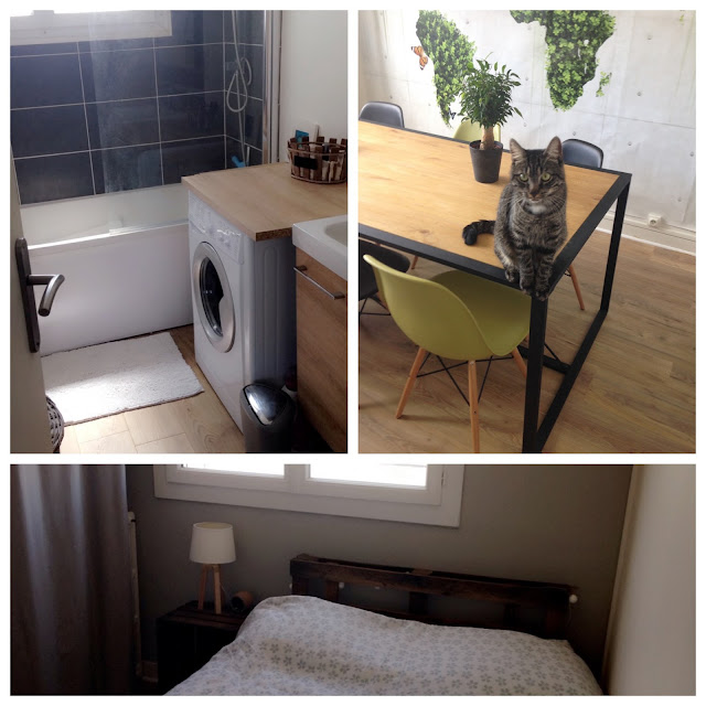 AirBnB Bourges