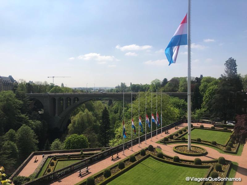 o que fazer em Luxemburgo