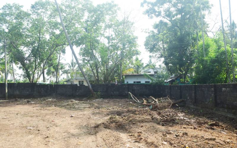 40 cents Land Land For Sale at Aroor, Alappuzha, Kerala