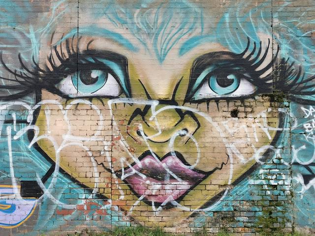 Ballarat Street Art