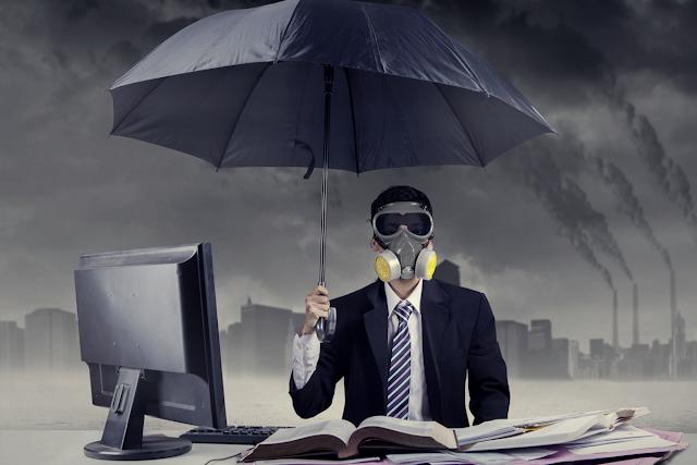 Mengenali Tempat kerja yang tidak sehat (Toxic Workplace / Toxic Work Environment) dan Cara Menghadapinya