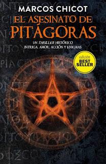 El asesinato de Pitágoras (Marcos Chicot)