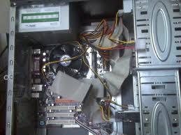 Solusi Komputer Eror