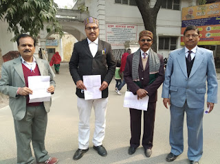 सात अधिवक्ता बनाए गए सरकारी वकील  | #NayaSaberaNetwork