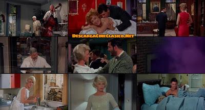 Fotogramas: Pijama para dos (1961) Lover Come Back