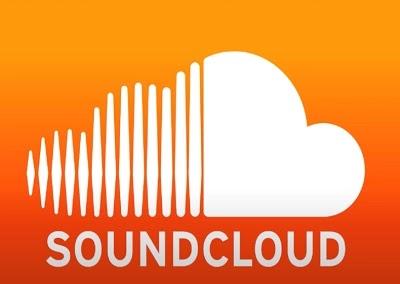 """ساوند كلاود """"SoundCloud"""""""