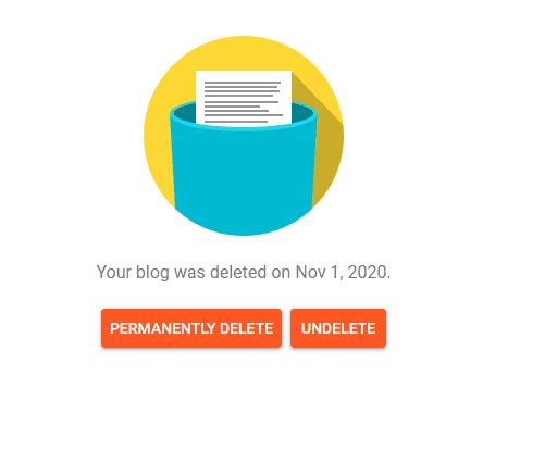 Permanently-delete-and-Undelete