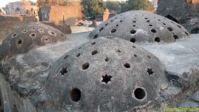 Hammam, Mandu