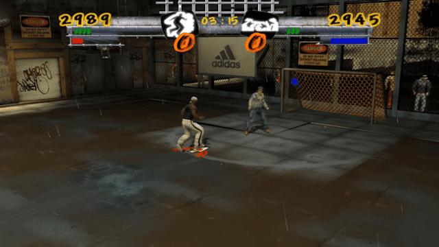 تحميل لعبة كرة الشوارع للكمبيوتر مضغوطه برابط ميديا فاير