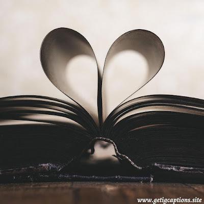 Book Captions,Instagram Book Captions,Book Captions For Instagram
