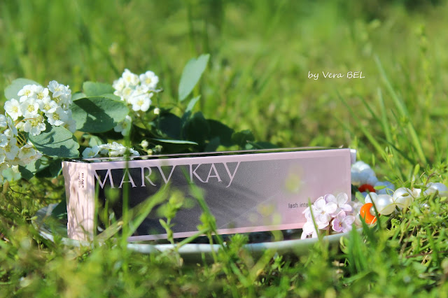 Tush dlya resnits Lash Intensit ot Mary Kay Mascara Lash Intensity by Mary Kay