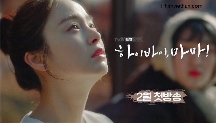 Phim Hàn Quốc: Mẹ đến từ thiên đường