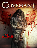 The Covenant pelicula online