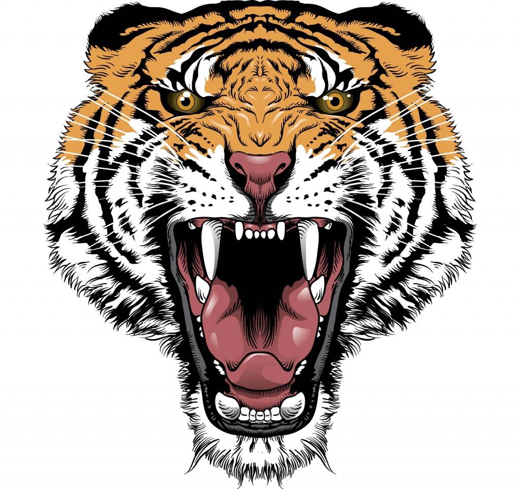 tiger tattoo designs ideas