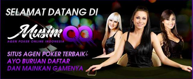 2 Situs Judi QQ Resmi Indonesia Paling Nyaman untuk Taruhan Uang Asli!