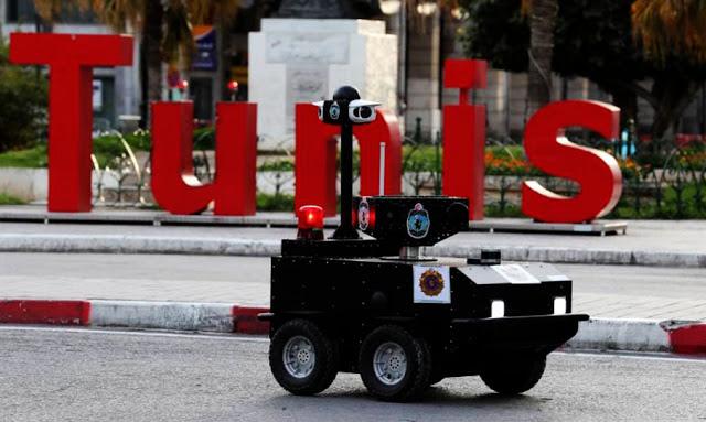 تونس: عضو اللجنة العلمية لمجابهة كورونا يحذّر من العودة الى الإجراءات المشددة ...